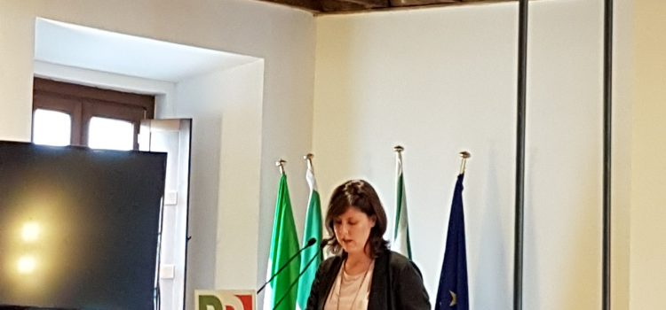 L'AMBIENTE AL CENTRO, parte fondamentale del disegno di riforma del cambiamento dell'Italia