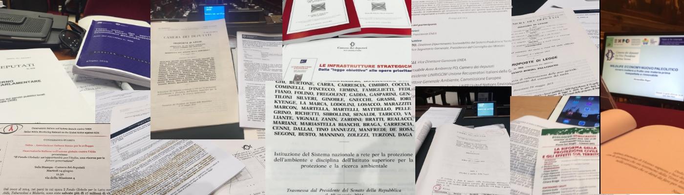 Documenti e Atti