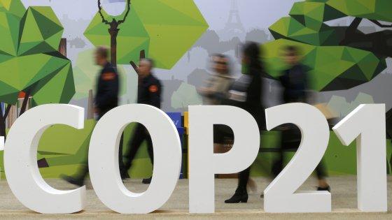 CLIMA: Ok da Commissione Ambiente a parere Ddl ratifica Accordo COP21 di Parigi