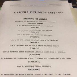 """DECRETO TERREMOTO: """"Approvato alla Camera il #DecretoTerremoto: misure urgenti per aiutare cittadini e imprese a ripartire"""""""