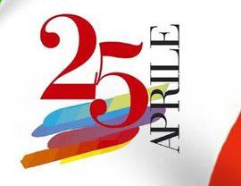 """25 APRILE: """"Oggi più che mai attuale il messaggio di libertà del 25 aprile"""""""