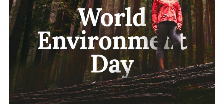 GIORNATA MONDIALE DELL'AMBIENTE, #WorldEnvironmentDay