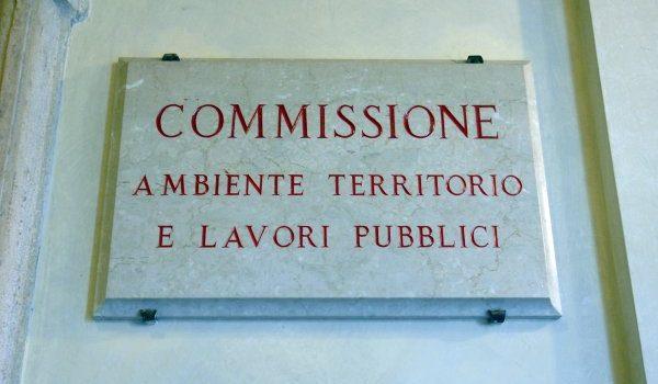 """AMBIENTE: """"In Commissione Ambiente, Protezione Civile e Ilva; due impegni del PD in questa Legislatura"""""""