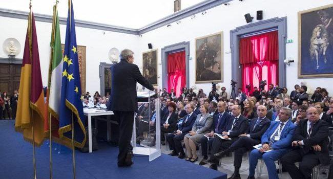 """Con il summit internazionale """"ACQUA e CLIMA – I grandi fiumi del mondo a confronto"""", l'Italia pone questione fondamentale alla COP23 di Bonn"""""""