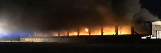ROGO PAVIA. Pronta la Relazione della Commissione Ecomafie su incendi impianti rifiuti