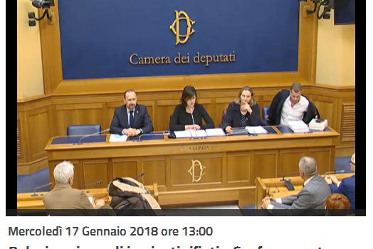 """INCENDI IMPIANTI RIFIUTI, approvata la Relazione della Commissione Ecomafie: """"Fenomeno nazionale, non episodi locali"""""""