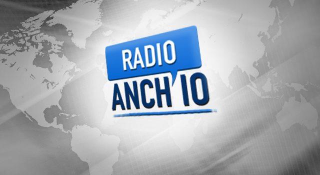 PLASTICA, intervento a Radio Anch'io su Radio1 Rai