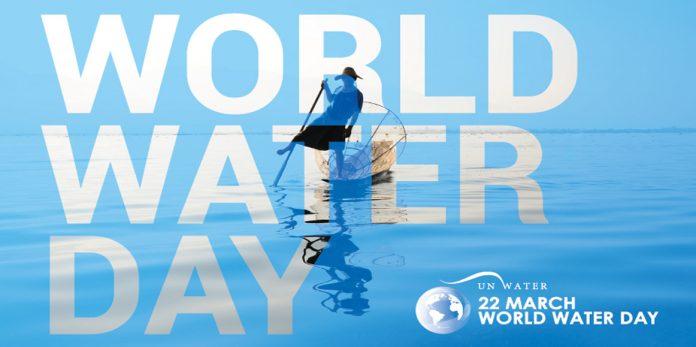 """ACQUA, WORLD WATER DAY: """"Acqua, tema glocale per il futuro del pianeta"""""""