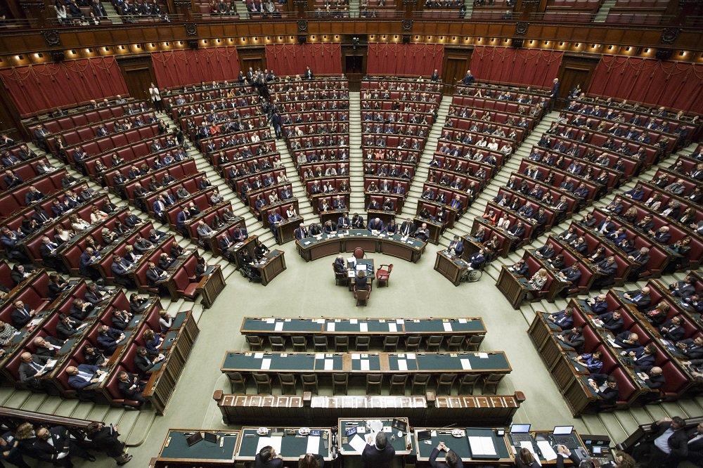 Commissione speciale centrodestra e m5s impegnati a for Lavorare in parlamento