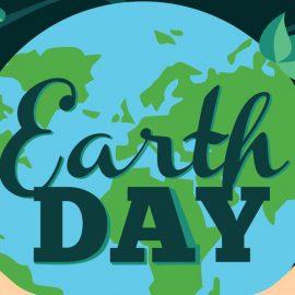 """EARTHDAY: """"Curare i nostri mari per festeggiare al meglio la nostra Madre Terra"""""""