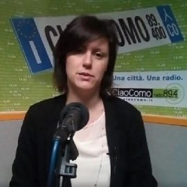 Intervista a CiaoComo