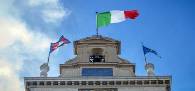 """POLITICA, ISTITUZIONI: """"Lega e M5Stelle hanno preso in giro gli italiani. Irresponsabili e incapaci di governare"""""""