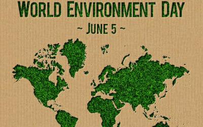 """GIORNATA MONDIALE AMBIENTE: """"Il nuovo Governo prosegua per il bene dell'Ambiente sulla strada tracciata del riciclo e della plastica bio per cui l'Italia è eccellenza"""""""