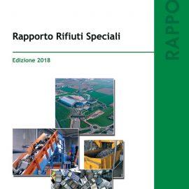 """RIFIUTI SPECIALI, ISPRA: """"Rapporto Ispra su rifiuti speciali mette in evidenza luci e ombre nella filiera nazionale del trattamento"""""""