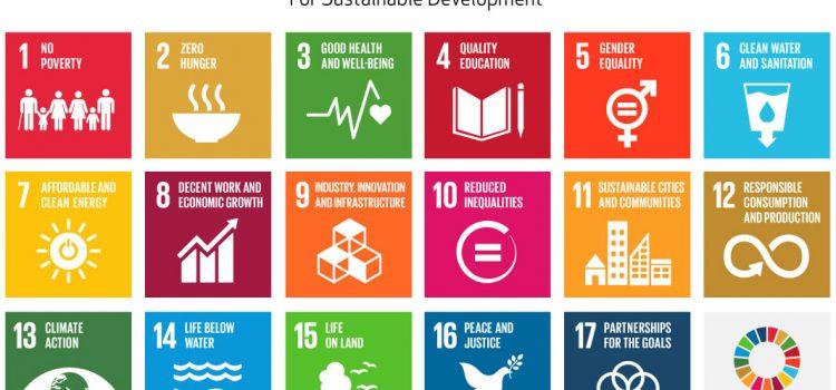"""SVILUPPO SOSTENIBILE: """"Cambio di paradigma necessario per una crescita inclusiva ed equa: ambiente, salute, lotta alle disuguaglianze"""""""