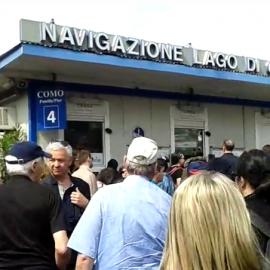 """NAVIGAZIONE LAGO DI COMO: """"Interrogazione al ministro Toninelli su inefficienze sistema di bigliettazione. E chiarimenti sul processo di regionalizzazione"""