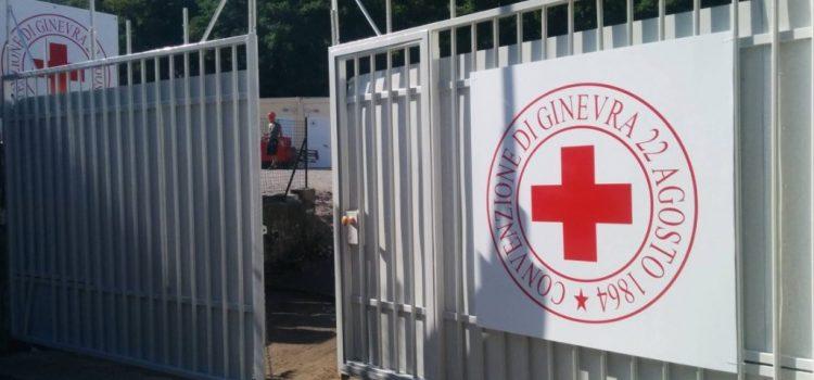 """COMO, CHIUSURA CENTRO ACCOGLIENZA VIA REGINA: """"A Roma per emergenze inesistenti; non per problemi reali dei comaschi come la Tangenziale di Como e i 600 lavoratori di Campione d'Italia"""""""