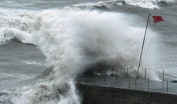 """MALTEMPO: """"Senza Italia Sicura investimenti a rischio"""""""
