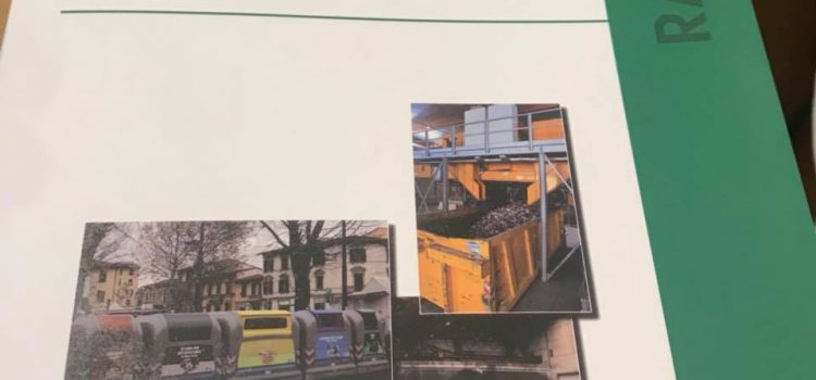 ISPRA, Rapporto Rifiuti Urbani 2018