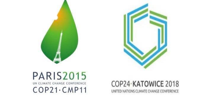 """COP24, CAMBIAMENTI CLIMATICI: """"Oggi l'anniversario dell'Accordo sul Clima di Parigi. Un'occasione storica per salvare il pianeta. Non va sprecata"""""""