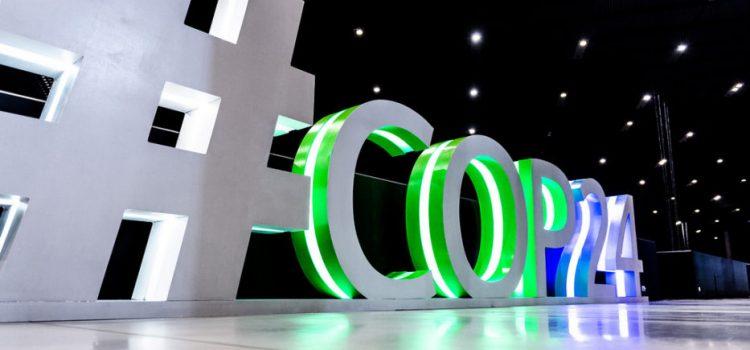 COP24, clima e ambiente, una sfida per le prossime elezioni europee?