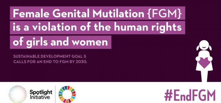 Giornata mondiale contro la mutilazione genitale femminile, un rito terribile per 200 milioni di bambine