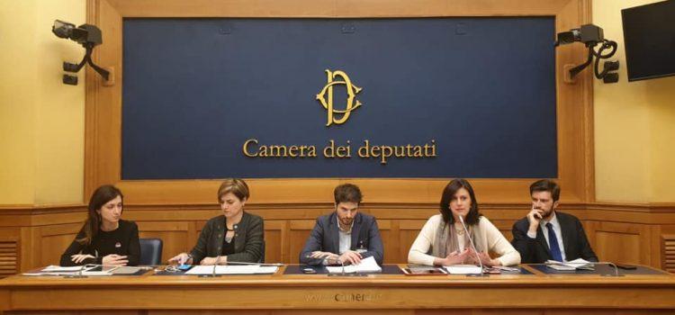 CLIMA EUROPA, presentazione appello e relative firme