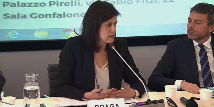 """La Lombardia del Futuro: """"Il ruolo della pianificazione territoriale"""""""