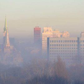 """AMBIENTE: """"Siccità e inquinamento atmosferico colpiscono soprattutto il nord. Ministro Costa promuova azioni urgenti"""""""