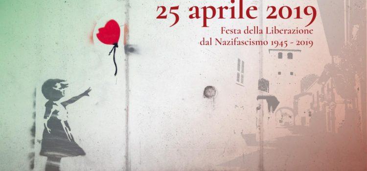 25 APRILE A COMO, il discorso di Luigino Nessi