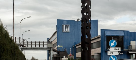 """ILVA: """"PD chiede al Ministro Costa di riferire urgentemente il prossimo 28 maggio"""""""