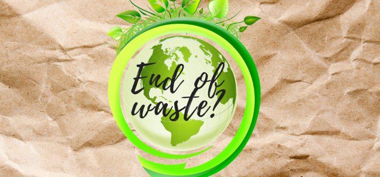 """RIFIUTI: """"Su end of waste è inaccettabile lo scaricabarile del ministro Costa"""""""
