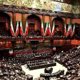 PARLAMENTO, la riduzione del numero dei parlamentari non migliora le Istituzioni e fa male alla democrazia