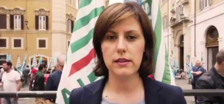 """SBLOCCA CANTIERI: """"Riporta il Paese indietro di vent'anni"""""""