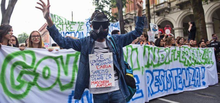 """AMBIENTE: """"Beffa del Governo nella Giornata mondiale dell'Ambiente alla dichiarazione di emergenza climatica proposta dal PD"""""""