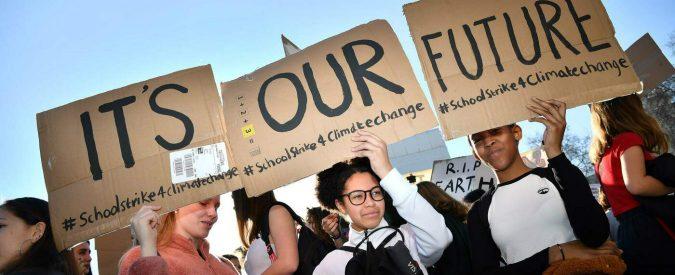 """AMBIENTE: """"Sull'emergenza climatica il premier Conte vive su un altro pianeta"""""""