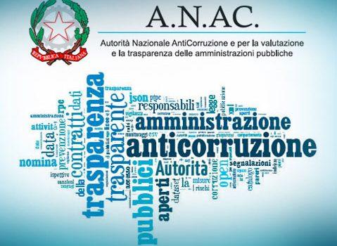 """ANAC -Relazione annuale, Cantone: """"Un sistema che comincia a funzionare. Dal 2014 30.000 fascicoli. No a Deregulation"""""""