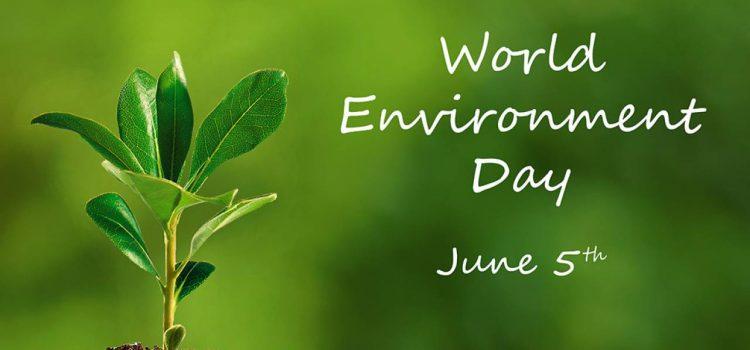 """GIORNATA MONDIALE AMBIENTE: """"Ancora troppo debole impegno contro inquinamento dell'aria in Italia. E' necessario ricordarlo in occasione della Giornata mondiale dell'Ambiente"""""""