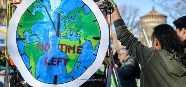 """CLIMA: """"Salvini e i suoi alleati europei fanno saltare gli accordi sul clima"""""""