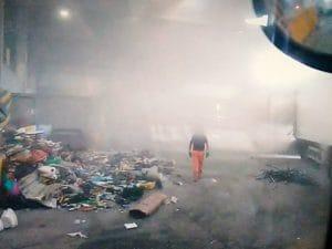 """APPALTI: """"Vicenda Arata e inchiesta Fanpage su rifiuti nel Nord-Est fatti inquietanti in casa Lega. Governo fermi DL Sblocca Appalti, regalo per corruzione e illegalità"""""""