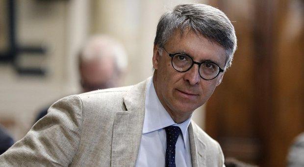 """ANAC, Cantone lascia: """"L'Anticorruzione sembra sia diventata il problema del Paese"""""""