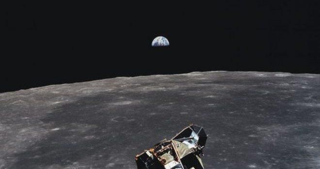 MOONDAY, a 50 anni dal primo passo dell'uomo sulla Luna