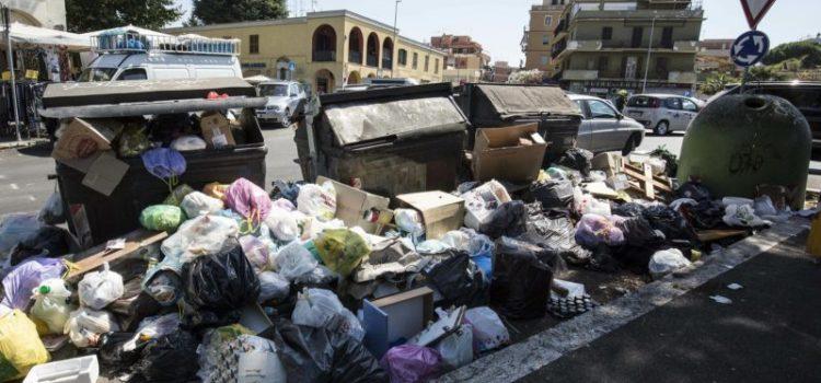 """RIFIUTI ROMA: """"Le ragioni di un disastro previsto"""""""