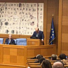 CRISI GOVERNO: la Relazione del Segretario Zingaretti alla Direzione PD