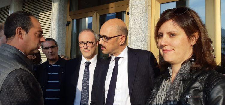 """CAMPIONE D'ITALIA: """"Per la prima volta il Governo affronta la questione con il viceministro Mauri"""""""