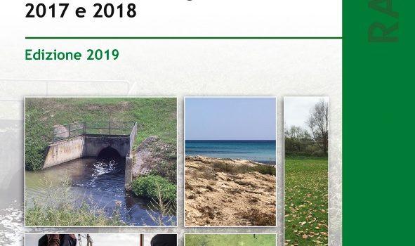 """AMBIENTE: """"Presentato il Primo Rapporto Ispra sul Danno Ambientale, 30 casi di grave danno in Italia"""""""