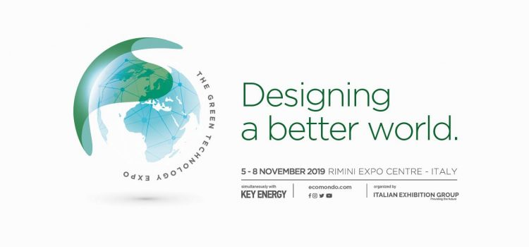 """ECOMONDO: """"Occasione di incontro tra innovazione green e politica ambientale"""""""