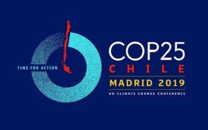 Missione COP25 Madrid