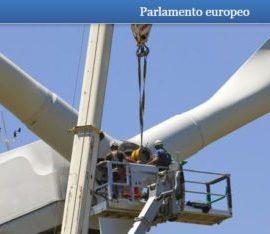 """GREEN DEAL EUROPEO: """"La destra italiana (Lega e FdI) votano contro""""."""