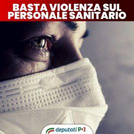 """OPERATORI SANITARI: """"Approvato all'unanimità alla Camera il disegno di legge contro la violenza sul personale sanitario"""""""